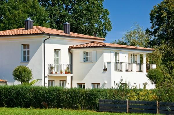 Toskanische Villa 10