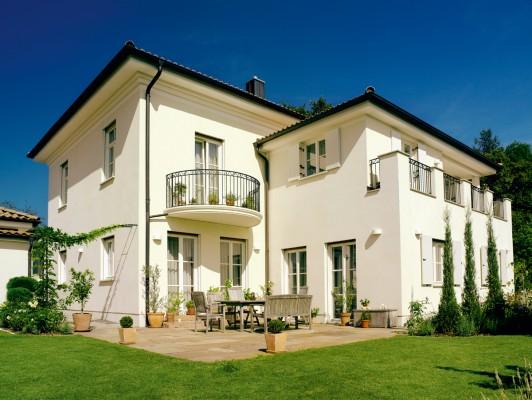 Toskanische Villa 05