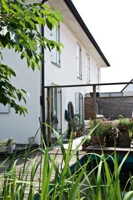 Doppelhaus zum Fuggerschloß 01