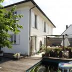 Doppelhaus zum Fuggerschloß
